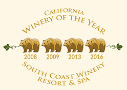 California State Winery of the Year 2013